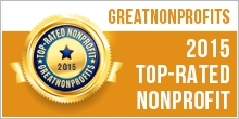 GreatNonprofits 2015