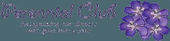Perennial Club Logo