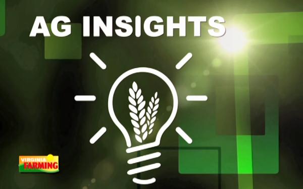 """SoSA on """"Virginia Farming,"""" September 2015, 11-1/2 Minutes"""
