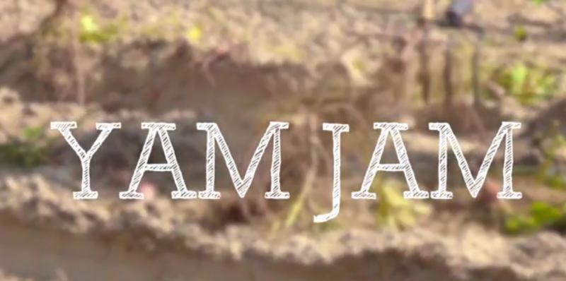 Yam Jam 2017