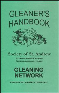 Cover of the Gleaner's Handbook
