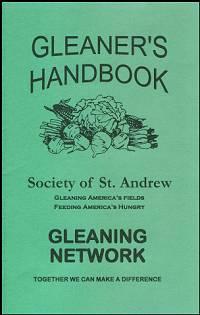 Cover of the Gleaner's Handbook