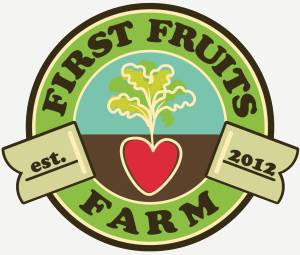 Logo of First Fruits Farm