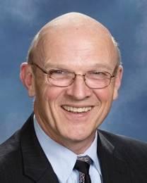 Rev. Dr. Hughey Reynolds