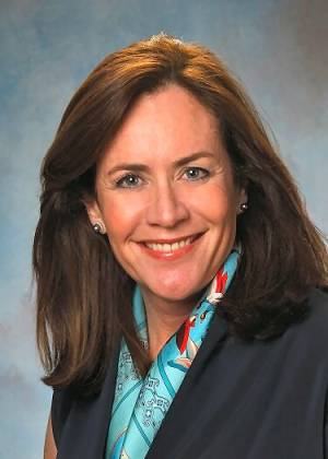 Dorothy McAuliffe, First Lady of Virginia
