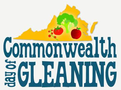 Logo of Commonwealth Day of Gleaning