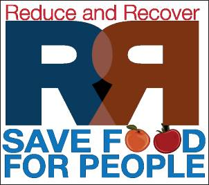 Reduce and Recover Logo