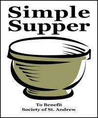 Simple Supper