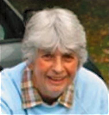 Ethel Halsey