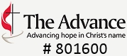 The Advance, Number 801600